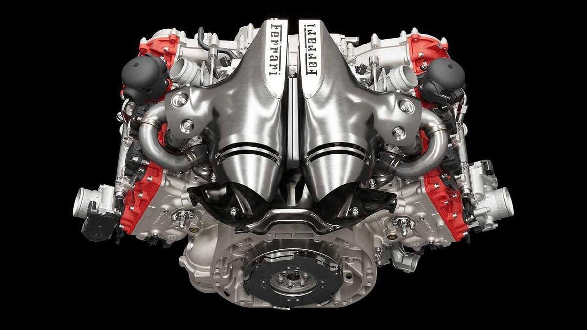 فرجام خواهی ایتالیا برای استفاده از موتورهای احتراق داخلی