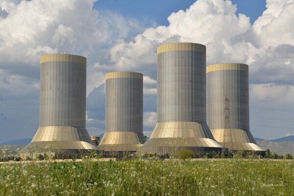 تولید برق نیروگاه شهید رجایی قزوین ۶ درصد افزایش یافته است