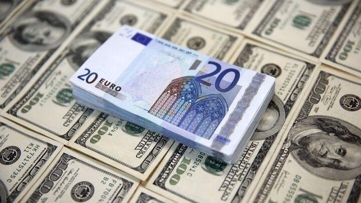 نرخ تسعیر ارز بانکها ۱۵۹۰۰ تومان تعیین شد