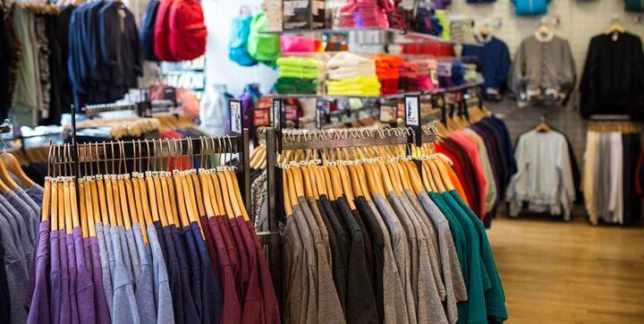 ممنوعیت برگزاری فروش فوقالعاده پوشاک همدان