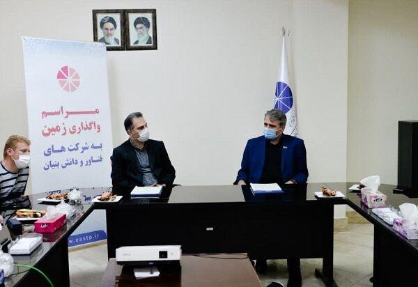 خط تولید ماشین آلات بسته بندی صنایع نفت و گاز در تبریز احداث می شود