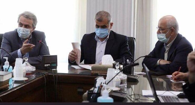 قول وزیر صمت برای کاهش قیمت سیمان در ۲ هفته آتی