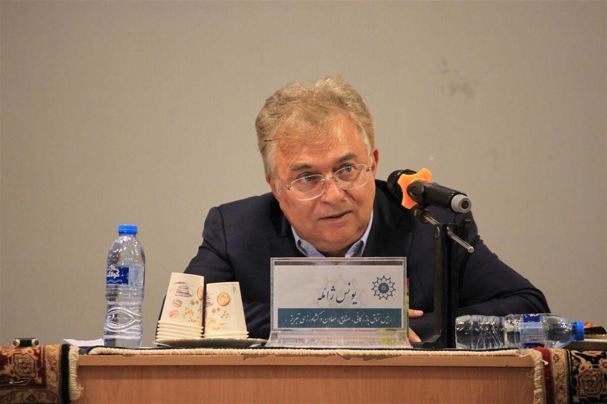 ضرورت فعال شدن بخش اقتصادی در وزارت امور خارجه