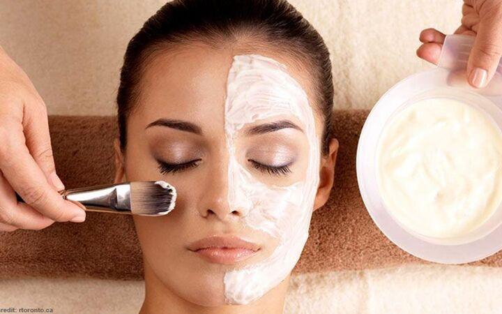برای یادگیری پاکسازی پوست کجا برویم؟