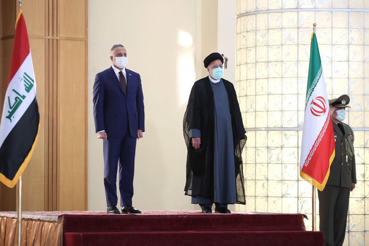 لغو روادید بین ایران و عراق| توسعه کریدور ریلی و ارتباط شلمچه با بصره