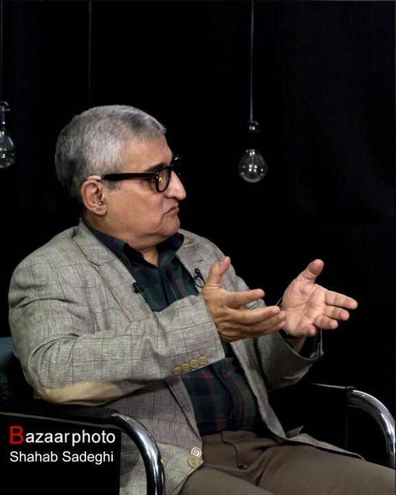 سعید منصور افشار