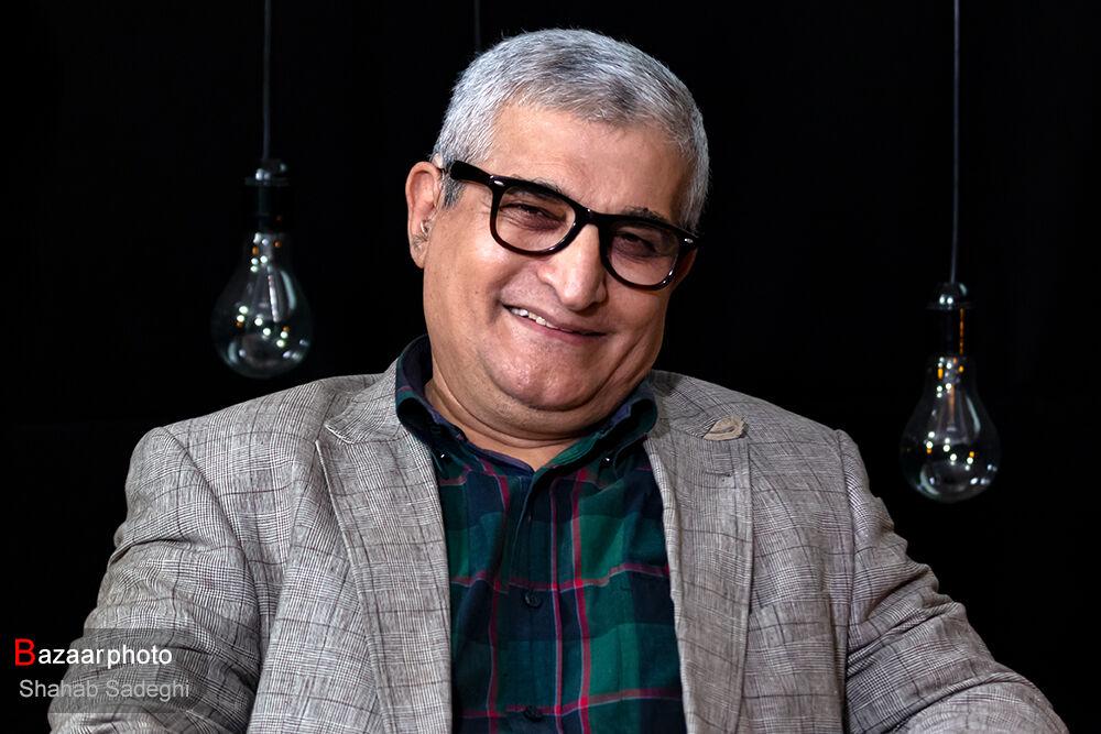 گفتگوی سعید منصور افشار در سومین قسمت از برنامه اینترنتی مسیر