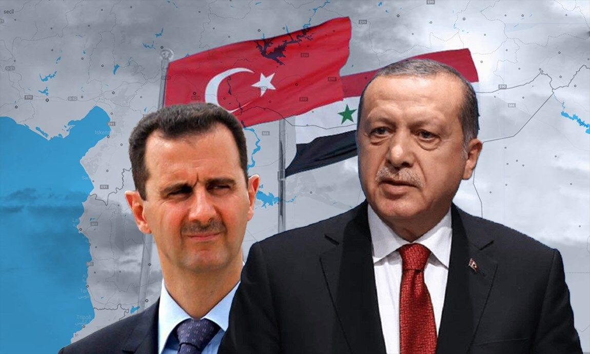 نقشه راه جدید سیاست خارجی آنکارا| پناهندگان سوری عامل بهبود اقتصاد ترکیه