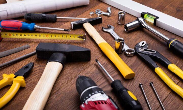 تامین ۹۰ درصد نیاز بازار با ابزارآلات و آچارهای قاچاق