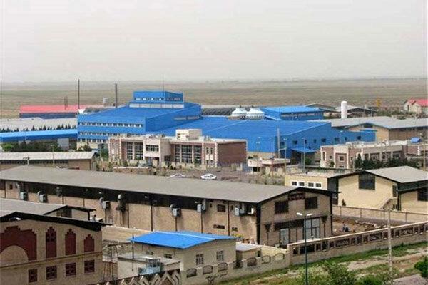 نمایشگاه تخصصی توانمندیهای صنایع کوچک و شهرک صنعتی در زنجان برگزار میشود