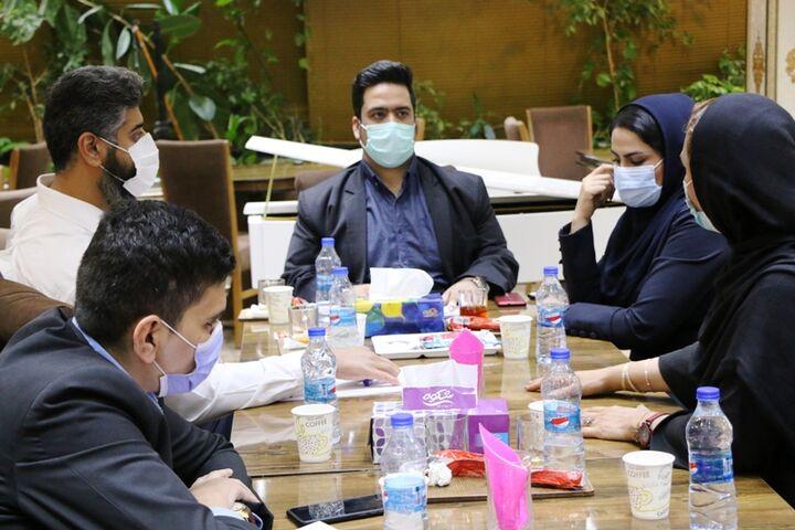 میز گرد فعالان گردشگری آبادان و خرمشهر برای بررسی چالشها| نمایندگان مجلس «گردشگری» را نجات دهند