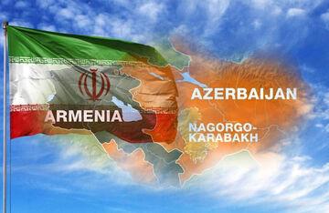 بررسی جایگاه ایران در قفقاز جنوبی| افزایش نفوذ اقتصادی ترکیه؛ محدود شدن روابط تهران_باکو