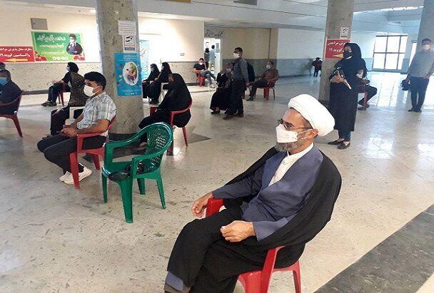 زوایای پیدا و پنهان واکسن ایرانی کرونا  مسیر جهانی شدن «برکت» دور از ذهن نیست