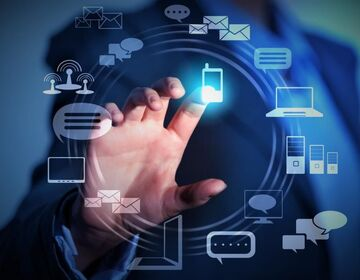 تجارت الکترونیک؛ ۱۰ بازار بزرگ جهان