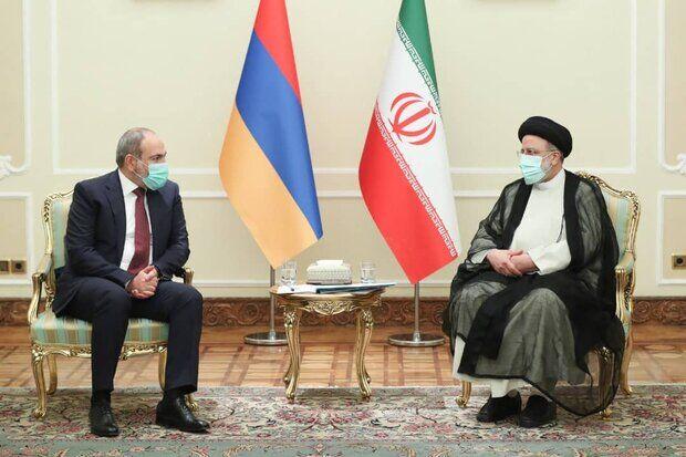 تشکیل کارگروه های تخصصی می تواند نقطه عطفی در تقویت روابط اقتصادی تهران و ایروان باشد