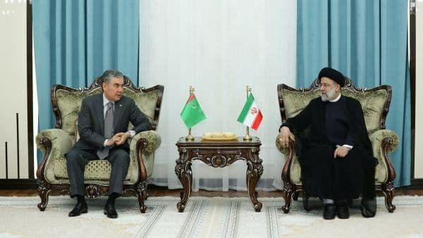 توافق ایران و ترکمنستان درباره حل مسئله گاز