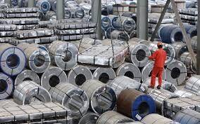 کاهش ۷ درصدی صادرات تیرآهن و ۸۱ درصدی ورق سرد  واردات میلگرد ۸ درصد افزایش یافت