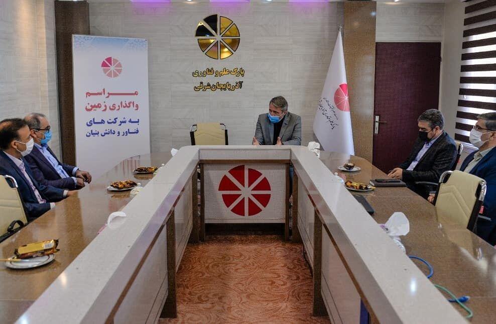 خط تولید سیستمهای پیوسته تولید سیالات کلوئیدی در تبریز احداث می شود