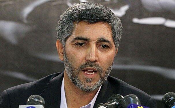 سرپرست شرکت ملی مهندسی و ساختمان نفت ایران منصوب شد