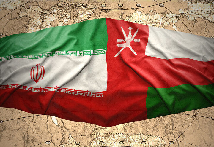 حجم تجارت ۴۰۰ میلیون دلاری بین ایران و عمان افزایش می یابد| بخش خصوصی علاقمند به سرمایه گذاری