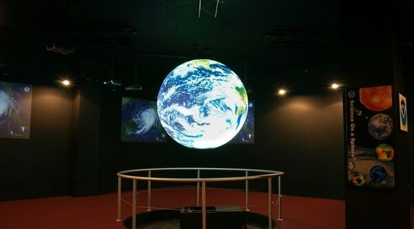 اولین فناوری «هولوگرافیک»  قابل لمس رونمایی شد