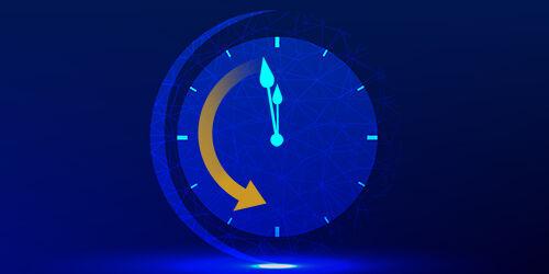 اختلال موقت و یک ساعته خدمات بانک سینا به دلیل تغییر ساعت رسمی