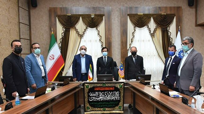 صادرات ۸۱ میلیون دلاری ایران به مالزی قابل دفاع نیست