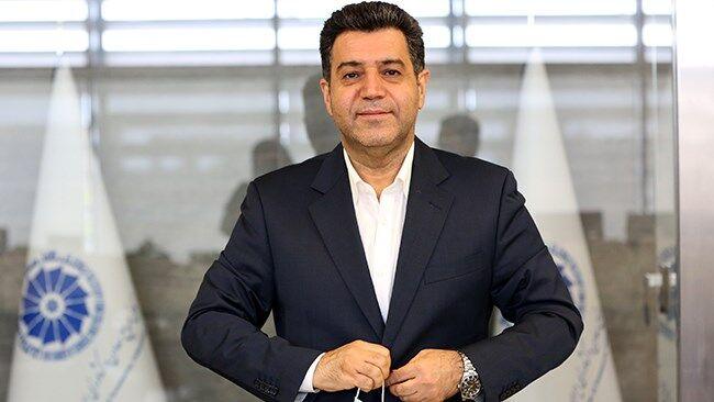 حسین سلاح ورزی، رئیس کانون عالی کارفرمایی ایران شد