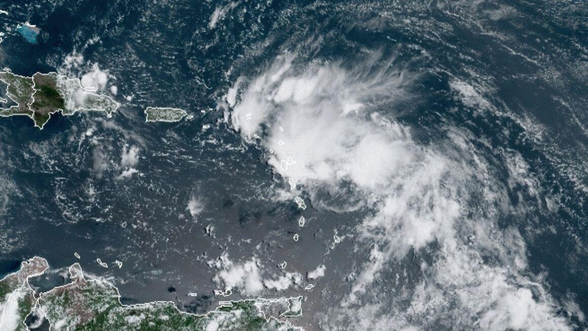 آسیب جدی طوفان آیدا به تولید «شل» در خلیج مکزیک