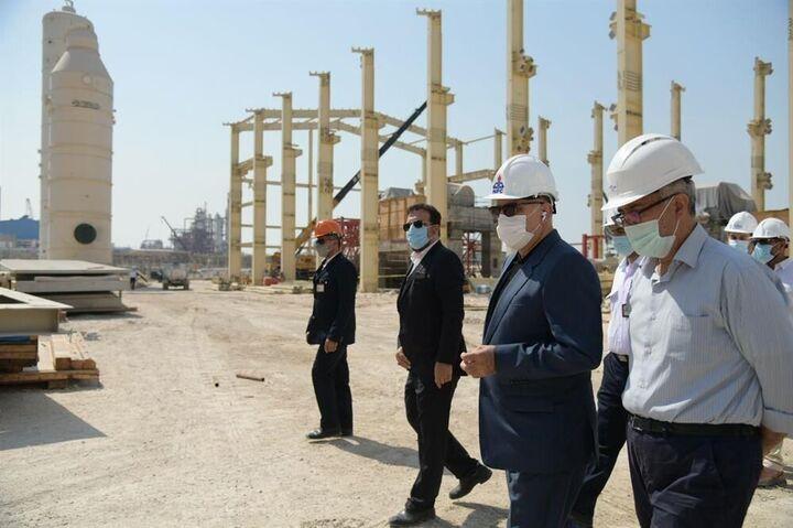پارکهای صنعتی و شیمیایی فعال میشوند