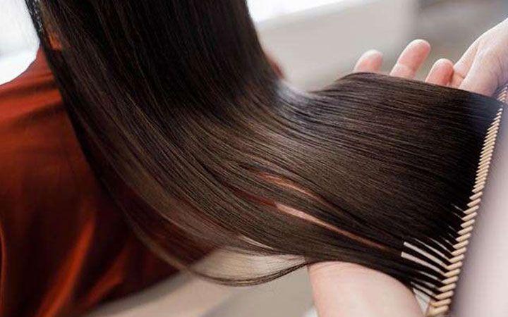 چند فوت و فن مهم برای حرفه ای شدن در رشته کراتینه مو