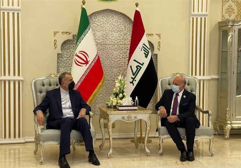 تهران و بغداد برای پیگیری جدیتر انتقال پولهای ایران توافق کردند