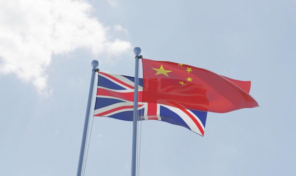 پایان نقش چین در ساخت نیروگاه هستهای در انگلیس