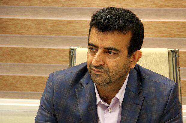 ناوگان مورد نیاز زائران اربعین حسینی در مرز مهران تامین شد