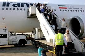 آغاز بازگشت زائران اربعین حسینی از صبح امروز