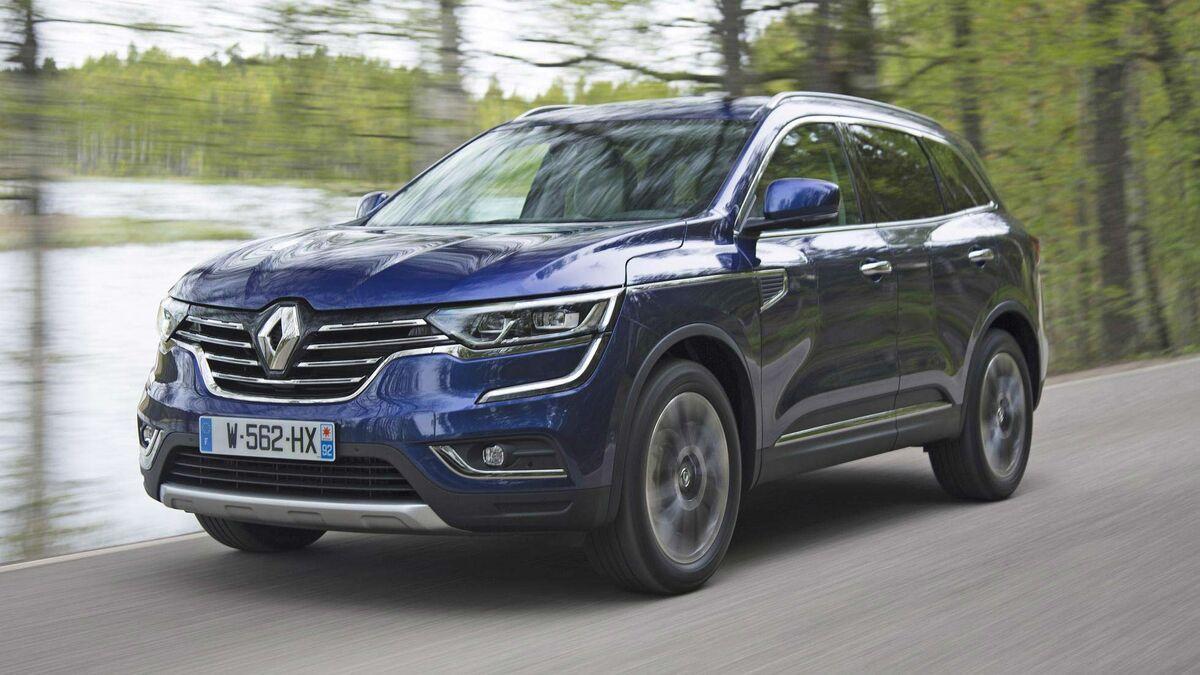خودروهای فرانسوی نخرید! | ۳ محصول رنو زیر ذره بین