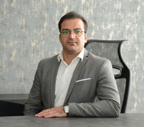 مصاحبه اختصاصی با یکی از کارآفرینان برتر کشور مهندس سید مهدی یاسینی