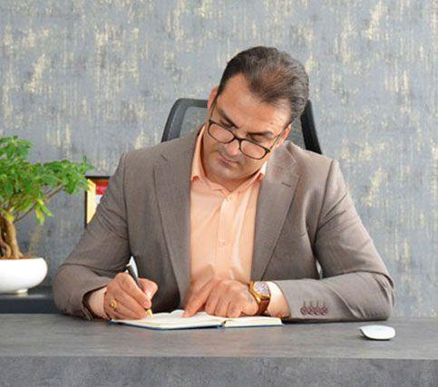 مهندس مهدی یاسینی