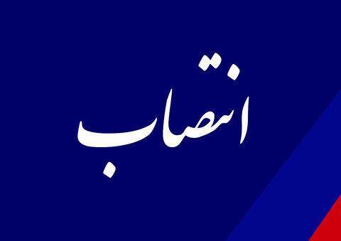 داریوش ابوحمزه، معاون رفاه اجتماعی وزارت تعاون شد
