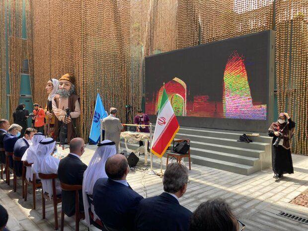 سیطره تصاویر ۳ بعدی و مدیا بر نمایشگاه اکسپو دبی| برگزاری نخستین نشست بی تو بی در دبی
