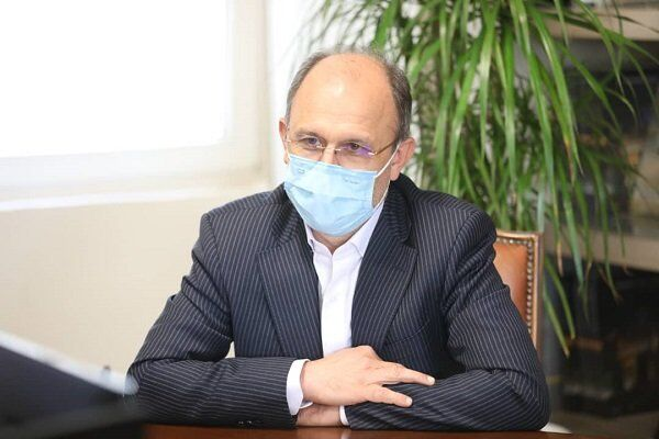 سرپرست شرکت بازآفرینی شهری ایران منصوب شد