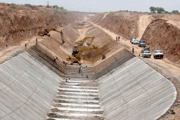 تداوم حمایت صندوق توسعه ملی از طرحهای انتقال آب