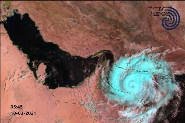 طوفان «شاهین» ۴۰ میلیارد تومان به برق سیستان و بلوچستان خسارت زد