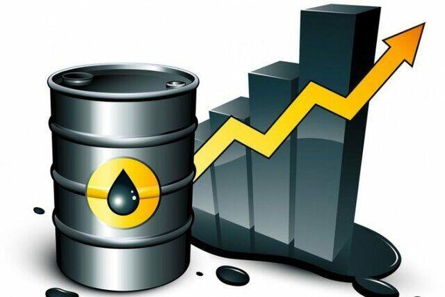 قیمت نفت خام آمریکا به بالاترین سطح از سال ۲۰۱۴ رسید