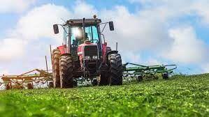 افزایش بهره وری با تجهیزات مدرن کشاورزی| سمپاشهای تیلری؛ الکترومغناطیس ها موثر در دفع آفات مزرعه