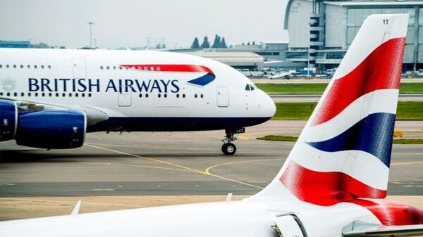 معافیت شرکت های هواپیمایی انگلیس از بازپرداخت بهای بلیت مسافران