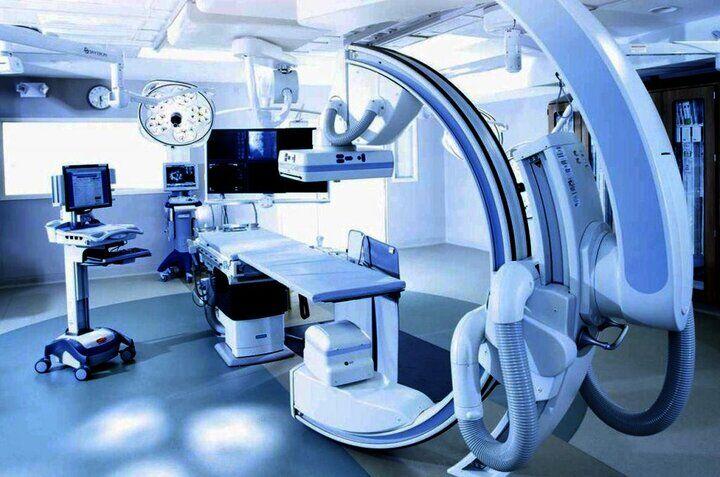 راه حلی برای آغاز صادرات تجهیزات پزشکی ایران
