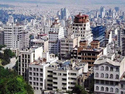 فهرست زمین و ساختمانهای ایران دارو منتشر شد