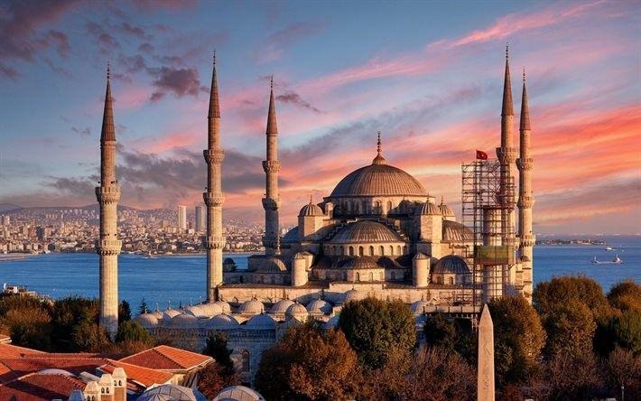 ۱۹ نکته جذاب درباره استانبول