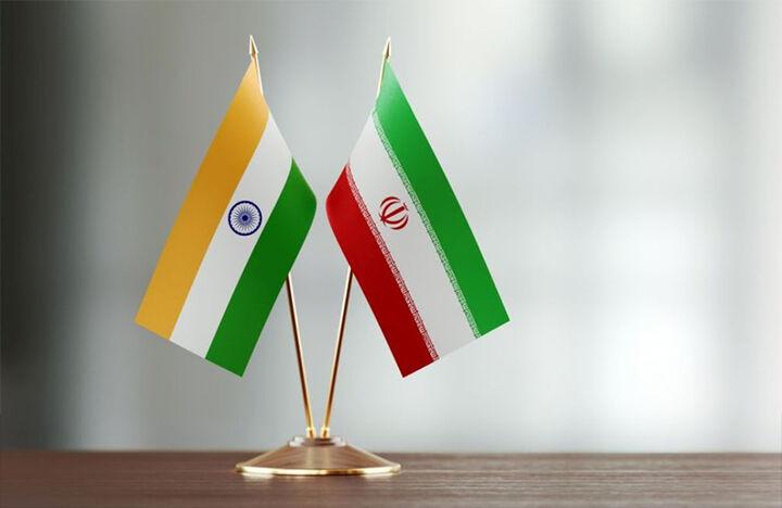 وبینار توسعه مناسبات تجاری با هند